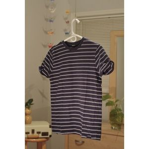 Striped Forever21 T-shirt
